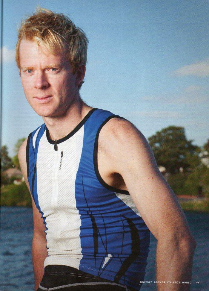 Press Nov 2009 - Triathletes World P49