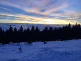 Ski line