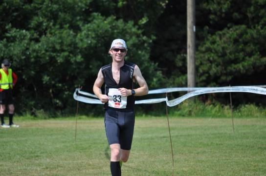 Run Fin